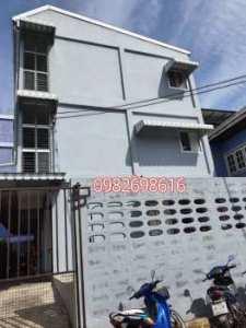 ขายด่วน พร้อมผู้เช่า อพาร์ทเม้นต์ ติดรถไฟฟ้า สายสีเหลือง ลาดพร้าว134
