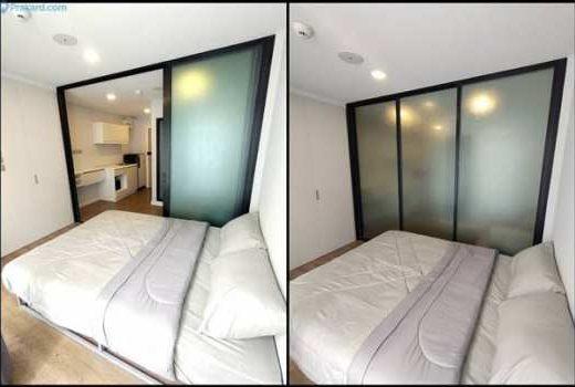 ขายด่วน! คอนโดสำหรับสาย Introvert ติดรถไฟฟ้าสายสีชมพู เอสต้า บลิซ (Esta Bliss) ชั้น 2 อาคาร A เนื้อที่ 23 ตร.ม.
